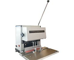 Adjustable Electric Punch Machine