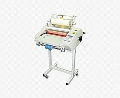 Hot and Cold Single / Double Laminator